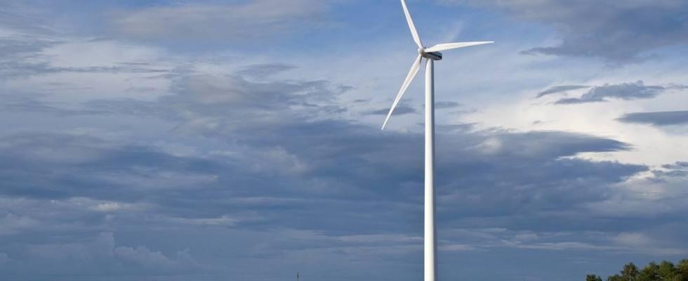 aerogenerador renovables eólica