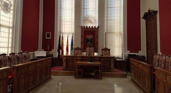 Ayuntamiento de Hellín.