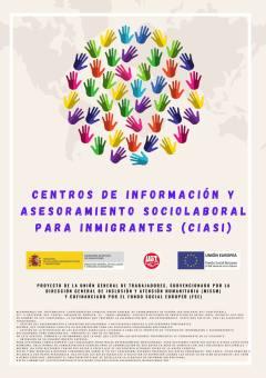 Centros de Información y Asesoramiento Sociolaboral para Inmigrantes