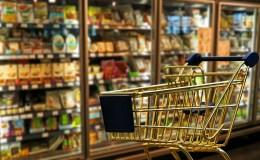 supermercado, compras, hipermercado, consumo