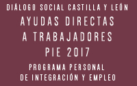 ayudas directas a trabajadores pie 2017