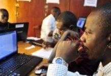 List of the top 5 technology websites in Uganda .