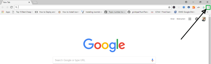 Step by step guide on how to change chrome theme - UG TECH MAG