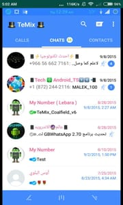 GBWhatsApp Themes Free download ( Latest Collection 2019