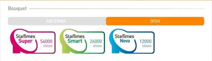 DSTV vs Star Times