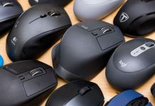 wireless mouse vs Bluetooth mouse