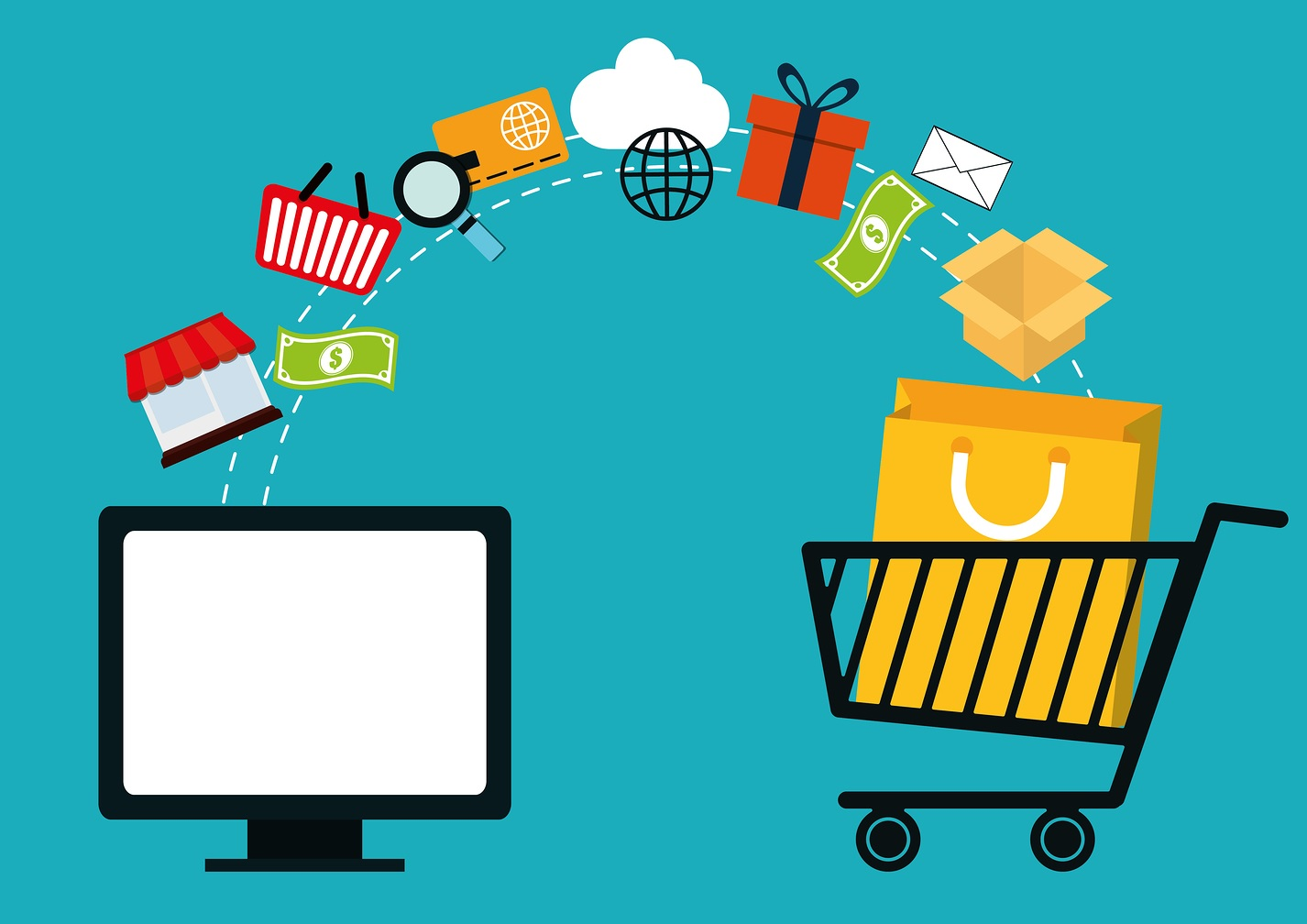 How eCommerce can potentially tackle unemployment in Uganda