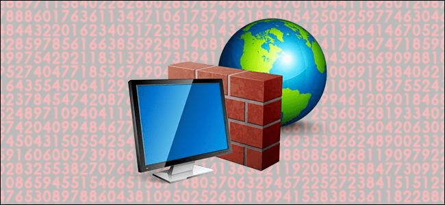 how to unblock a program in firewall