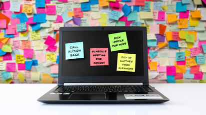 Sync sticky notes to your devices - ugtechmag.com