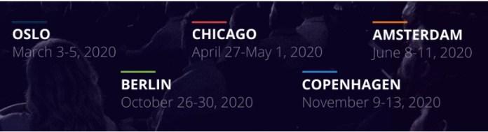 GOTO conferences cover image