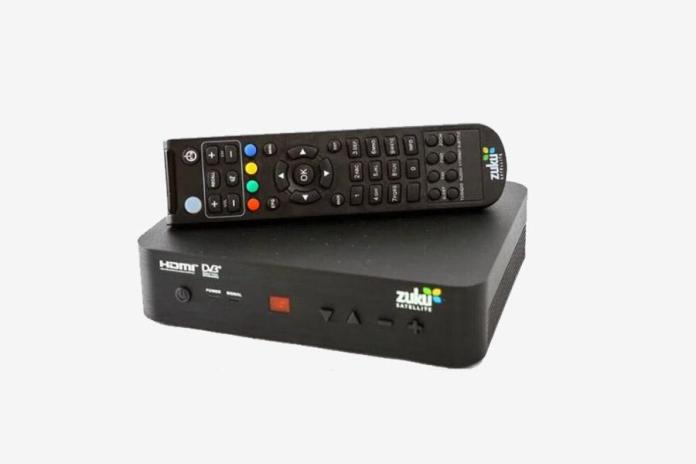 Zuku tv uganda packages