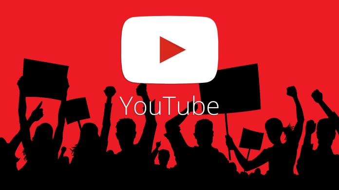 How to create a YouTube brand account and personal YouTube channel