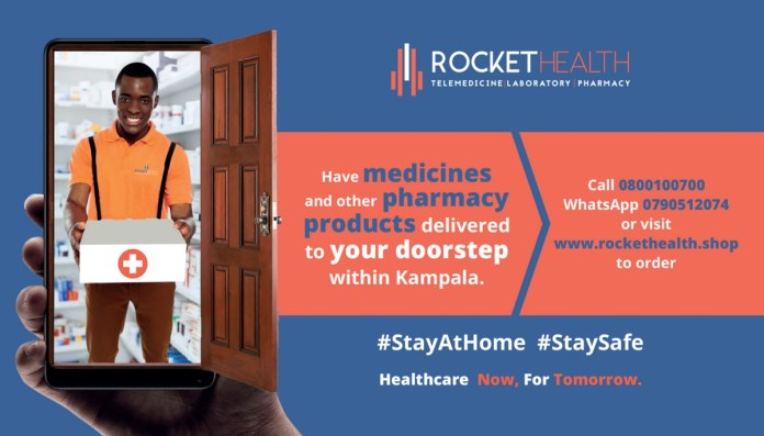 How to use Rocket Health online pharmacy - ugtechmag
