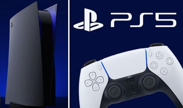 PlayStation (PS) gaming console - ugtechmag