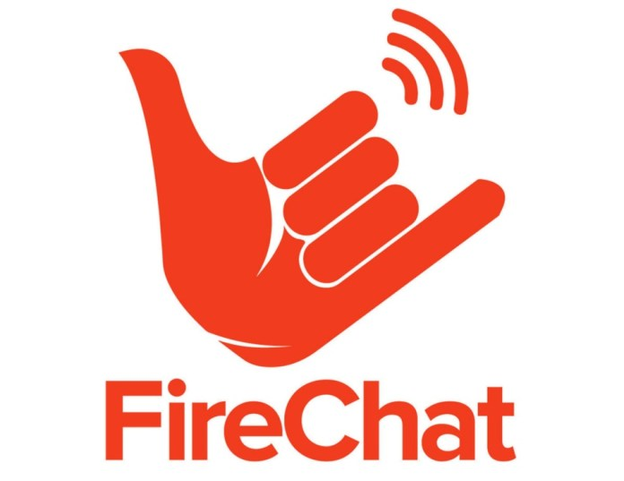 FireChat - Free and offline SMS Apps - ugtechmag.com