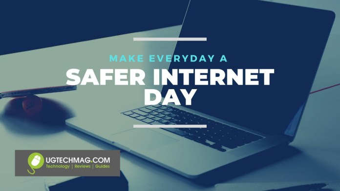 Keep a safer internet day every day - ugtechmag.com