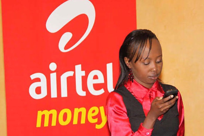 Airtel Money Withdraw & Sending Charges