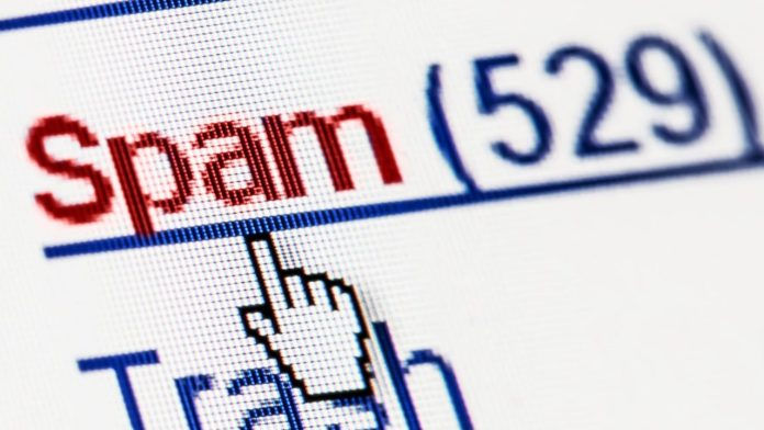 How to block spam emails on Pc and mobile