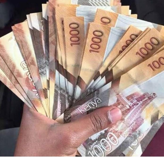wihdraw money from Airtel money account in kenya