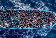 Photo of Immigrazione, il 58% degli italiani è «preoccupato»