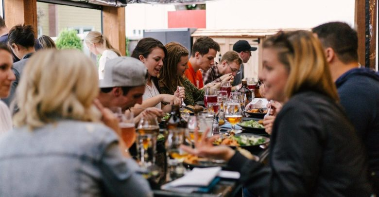 Food social