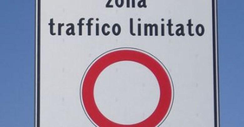 Zona traffico limitato