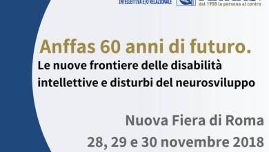Disabiltà e Inclusione Anffas