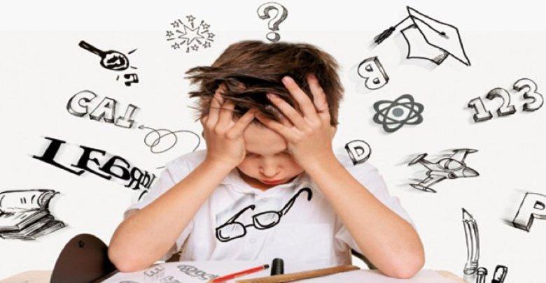 Dislessia disturbi apprendimento