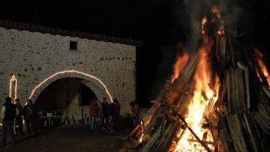 """Photo of Umbria: l'edizione natalizia della """"mostra mercato del farro dop di monteleone di spoleto e dei prodotti della montagna"""""""