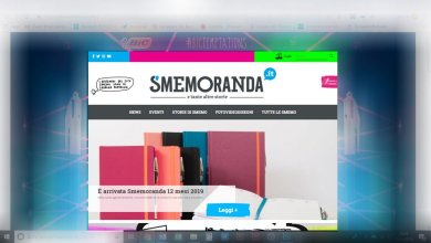 Photo of LA SMEMORANDA SI FA… NEW!