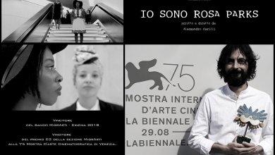 Photo of IO SONO ROSA PARKS, IL CORTOMETRAGGIO CHE INVITA A RIFLETTERE SUL FENOMENO DEL RAZZISMO