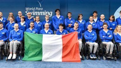 Photo of SPORT E DISABILITÀ, AL VIA LA PARTNERSHIP TRA MECTRONIC E LA FEDERAZIONE ITALIANA NUOTO PARALIMPICO