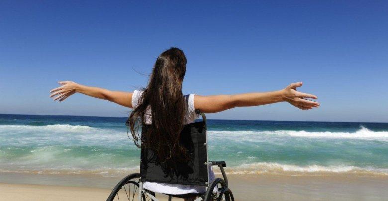 """immagine rappresentava del concorso """"estate accessibile"""""""