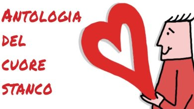 "Photo of ""Antologia del Cuore Stanco"""