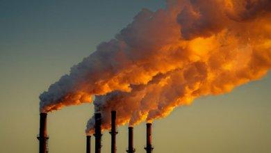Photo of 3,3 miliardi di emissioni CO2