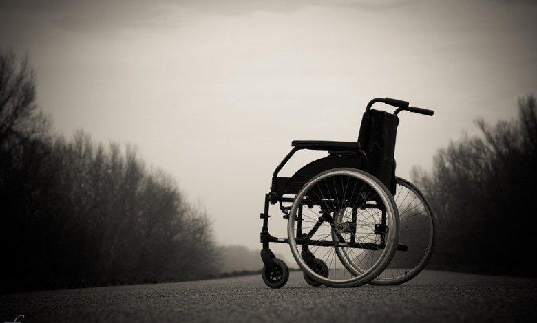 Distanziamento sociale disabili