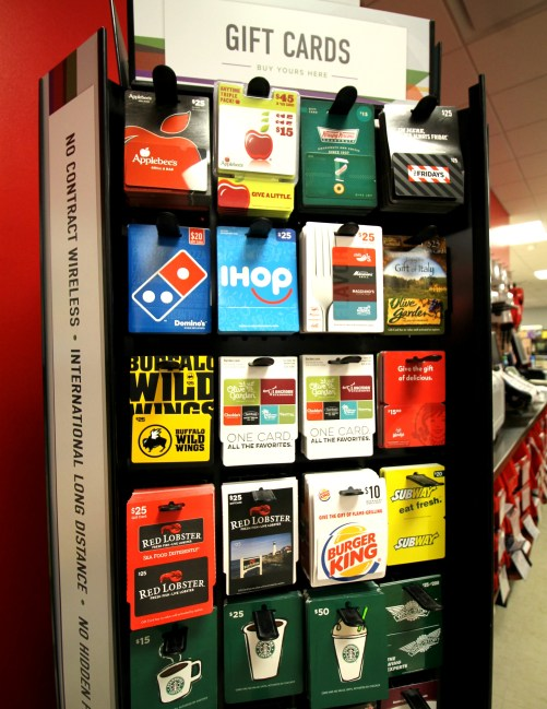 Essential Things You Should Know about Gift Cards