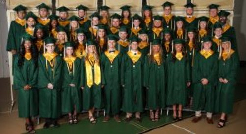 Class of CO 20172