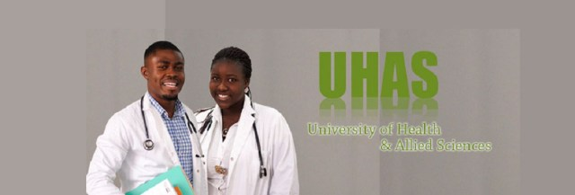 Image result for uhas admissions