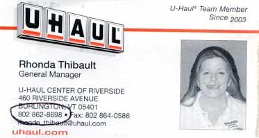 My UHaul Story « UHAUL SUCKS       U-HAUL SUCKS