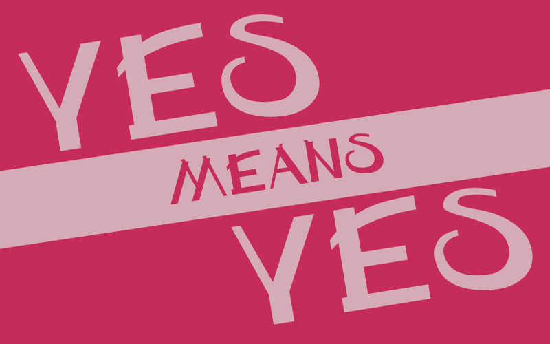 yes means signal change