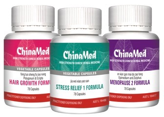 ChinaMed Chinese Herbal Medicine