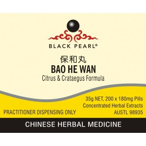 Bao He Wan