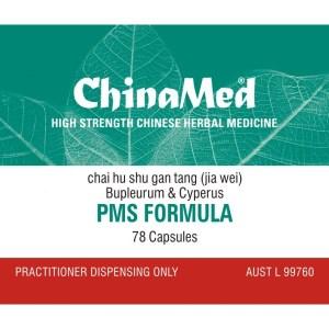 Chai Hu Shu Gan Tang (Jia Wei), PMS Formula
