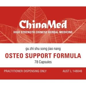 Gu Zhi Shu Song Jiao Nang, Osteo Support Formula
