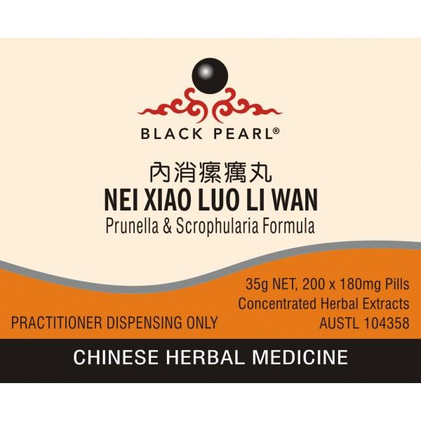 Nei Xiao Luo Li Wan
