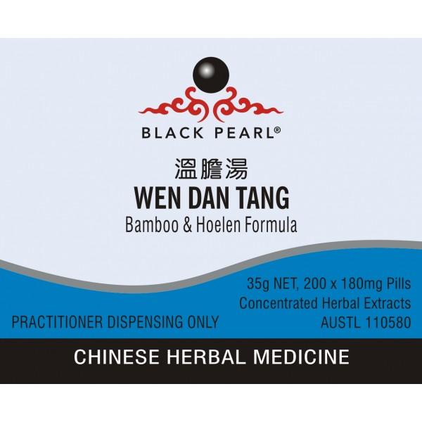 Wen Dan Tang
