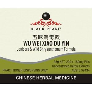 Wu Wei Xiao Du Yin
