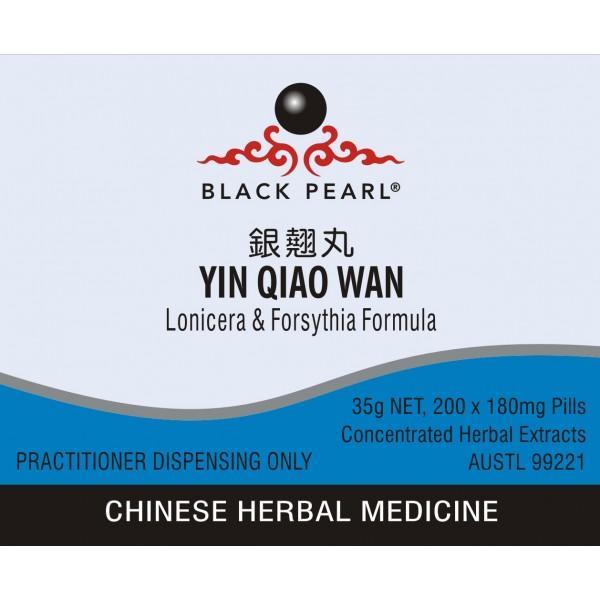 Yin Qiao Wan