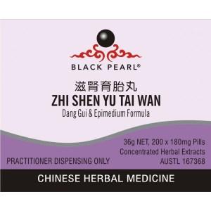 Zhi Shen Yu Tai Wan